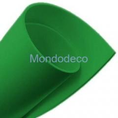 Gomma Crepla color green dark