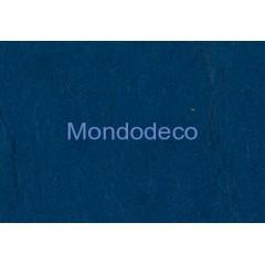 Carta di riso in tinta unita color blu adatto per il decoupage