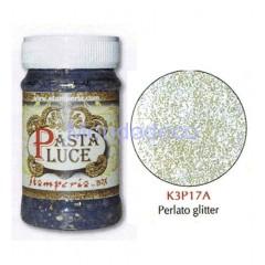 Pasta luce Perlato glitter K3P17A
