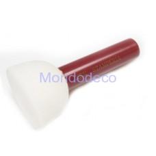 Confezione tamponi 3 pennelli spugna grandi adatti al decoupage