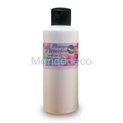 Medium ritardante per Decoupage Pittorico color bianco