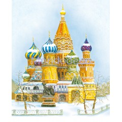 Carta per Decoupage Decoupage 3D con Mosca DF3D006B