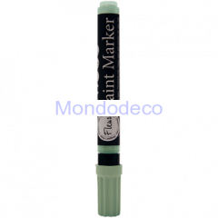 FLEUR PAINT MARKER F51 WELCOME GREEN