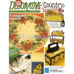 Decorative & Country Painting