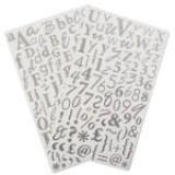 Sticker - Trasferibili  (102)